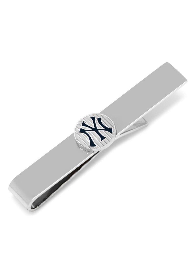 Cufflinks Inc. Cufflinks, Inc. New York Yankees Tie Bar
