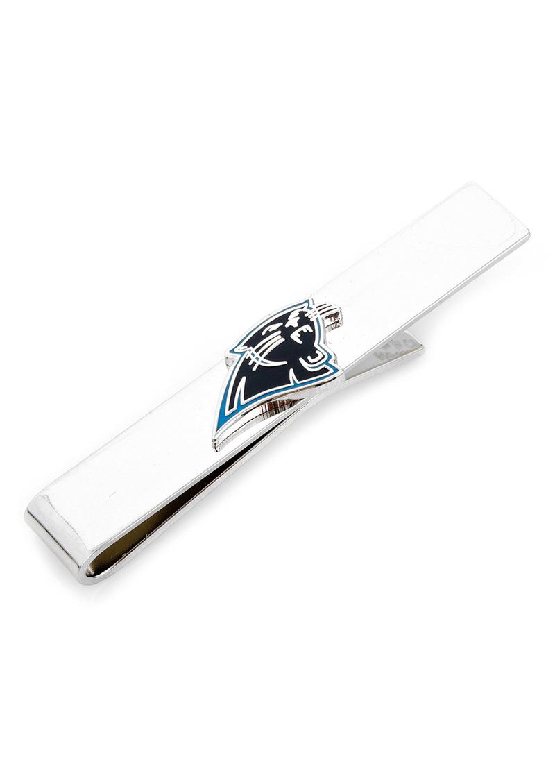 Cufflinks Inc. Cufflinks, Inc. NFL Carolina Panthers Tie Bar