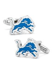 Cufflinks Inc. Cufflinks, Inc. NFL Detroit Lions Cuff Links