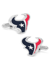 Cufflinks Inc. Cufflinks, Inc. NFL Houston Texans Cuff Links