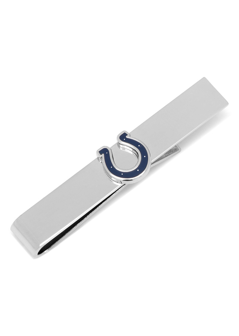 Cufflinks Inc. Cufflinks, Inc. NFL Indianapolis Colts Tie Bar