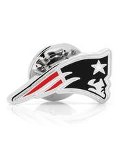 Cufflinks Inc. Cufflinks, Inc. NFL New England Patriots Lapel Pin