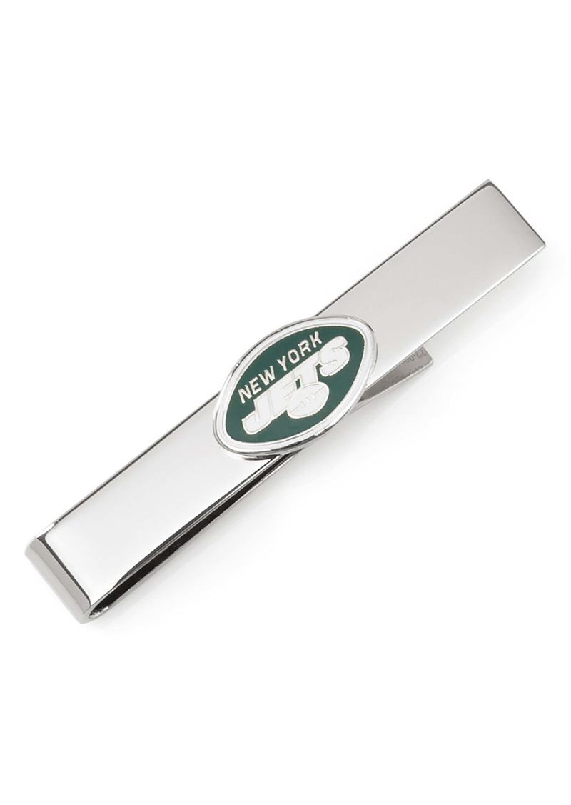 Cufflinks Inc. Cufflinks, Inc. NFL New York Jets Tie Bar