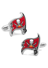 Cufflinks Inc. Cufflinks, Inc. NFL Tampa Bay Buccaneers Cuff Links