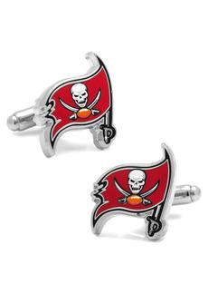 Cufflinks Inc. Cufflinks, Inc. NFL Tampa Bay Buccaneers Cuff Links