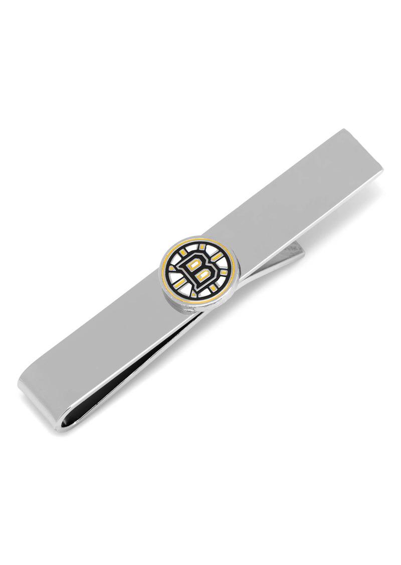 Cufflinks Inc. Cufflinks, Inc. NHL Boston Bruins Tie Bar