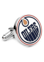 Cufflinks Inc. Cufflinks, Inc. NHL Edmonton Oilers Cuff Links