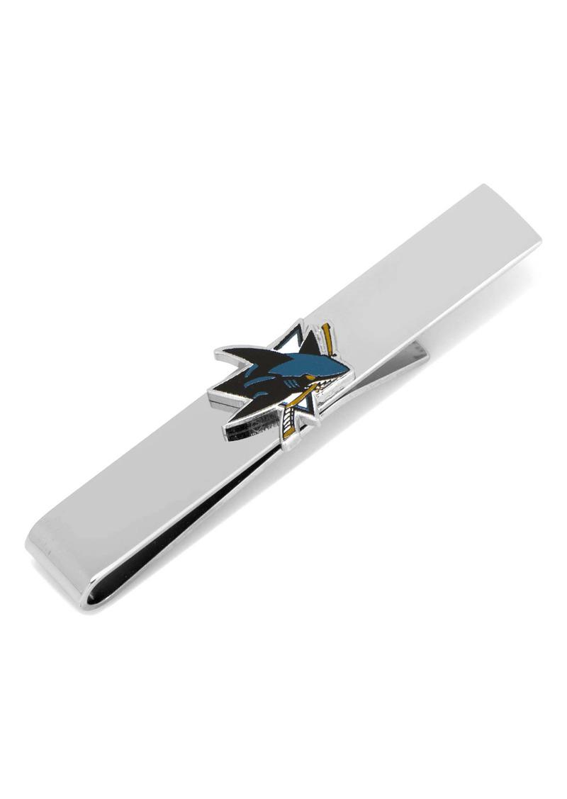 Cufflinks Inc. Cufflinks, Inc. NHL San Jose Sharks Tie Bar