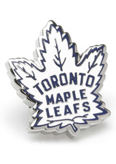 Cufflinks Inc. Cufflinks, Inc. NHL Toronto Maple Leafs Lapel Pin