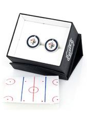 Cufflinks Inc. Cufflinks, Inc. NHL Winnipeg Jets Cuff Links