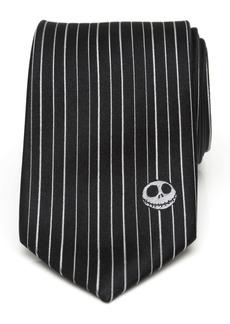 Cufflinks Inc. Cufflinks, Inc. Nightmare Before Christmas Silk Tie