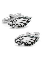 Cufflinks Inc. Cufflinks, Inc. 'Philadelphia Eagles' Cuff Links