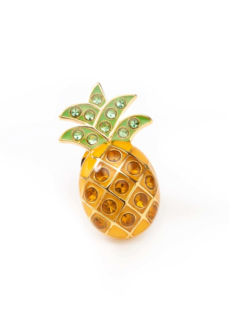 Cufflinks Inc. Cufflinks, Inc. Pineapple Lapel Pin
