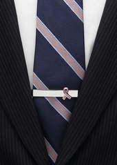 Cufflinks Inc. Cufflinks, Inc. Pink Ribbon Tie Bar