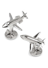 Cufflinks Inc. Cufflinks, Inc. Private Jet Cuff Links