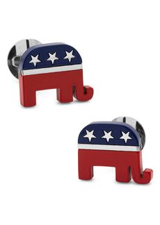 Cufflinks Inc. Cufflinks, Inc. Republican Cuff Links
