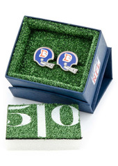 Cufflinks Inc. Cufflinks, Inc. 'Retro Denver Broncos' Cuff Links