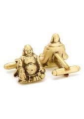 Cufflinks Inc. Cufflinks, Inc. Smiling Buddha Cuff Links