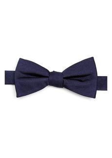 Cufflinks Inc. Cufflinks, Inc. Solid Silk Bow Tie