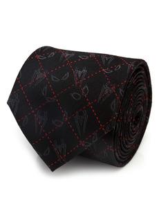 Cufflinks Inc. Cufflinks, Inc. Spider-Man Eyes Silk Tie