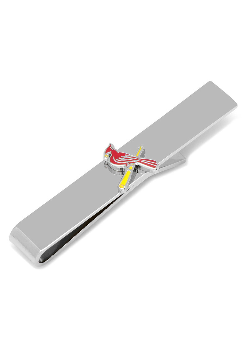 Cufflinks Inc. Cufflinks, Inc. 'St. Louis Cardinals' Tie Bar