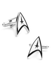 Cufflinks Inc. Cufflinks, Inc. Star Trek Delta Shield Cuff Links