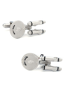 Cufflinks Inc., Star Trek Enterprise Cufflinks