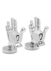 Cufflinks Inc. Cufflinks, Inc. 'Star Trek' Live Long & Prosper Cuff Links