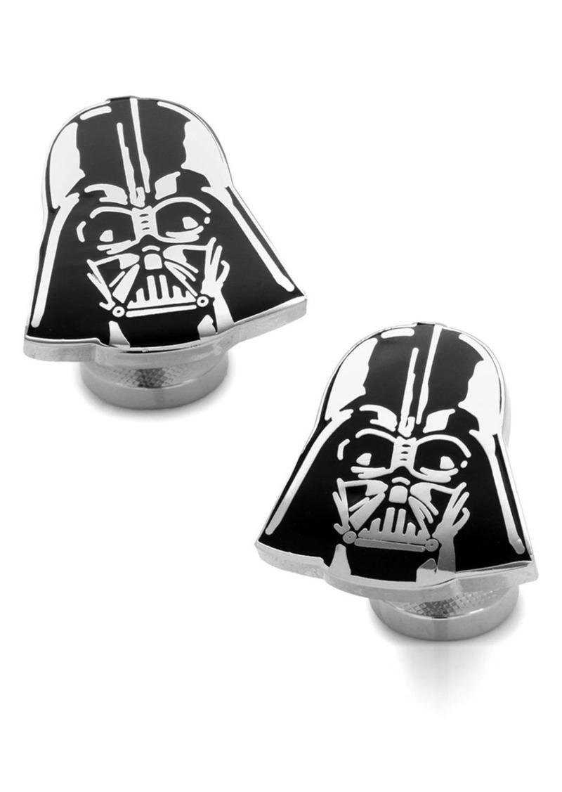 Cufflinks Inc. Cufflinks, Inc. 'Star Wars™ - Darth Vader' Cuff Links