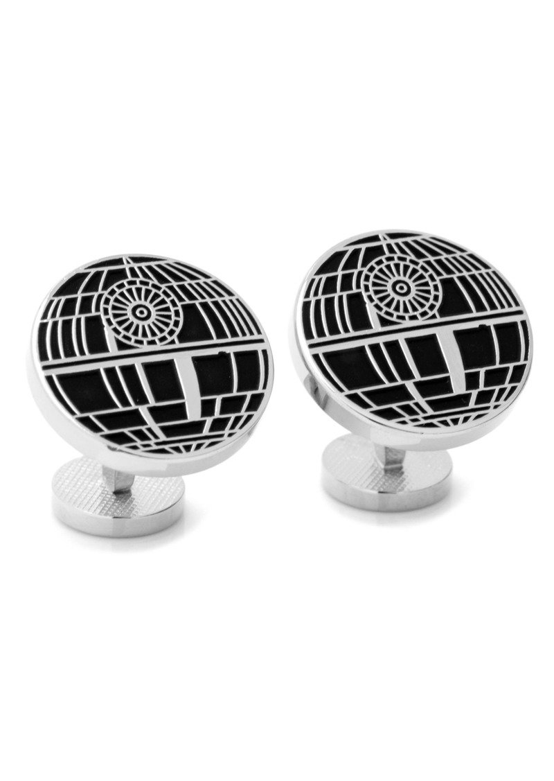 Cufflinks Inc. Cufflinks, Inc. Star Wars™ Death Star Cufflinks