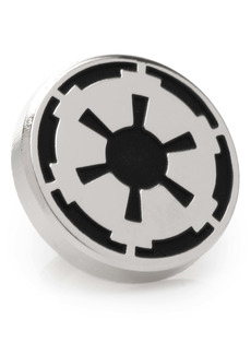Cufflinks Inc. Cufflinks, Inc. Star Wars™ Imperial Icon Lapel Pin