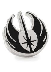 Cufflinks Inc. Cufflinks, Inc. Star Wars™ Jedi Symbol Lapel Pin