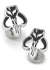 Cufflinks Inc. Cufflinks, Inc. Star Wars™ Mandalorian Cuff Links
