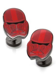 Cufflinks Inc. Cufflinks, Inc. Stormtrooper Cuff Links