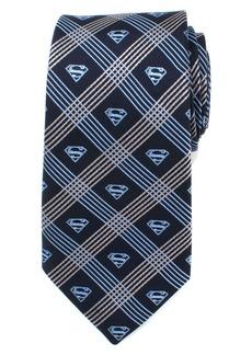 Cufflinks Inc. Cufflinks, Inc. Superman Shield Silk Tie