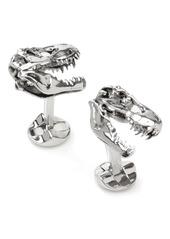 Cufflinks Inc. Cufflinks, Inc. T-Rex 3D Cuff Links