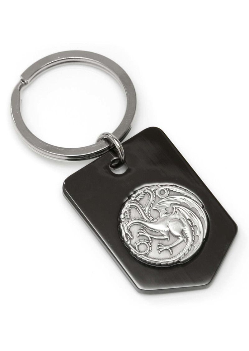 Cufflinks Inc. Cufflinks, Inc. Targaryen Dragon Key Chain