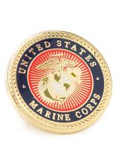 Cufflinks Inc. Cufflinks, Inc. United States Marine Corps Lapel Pin