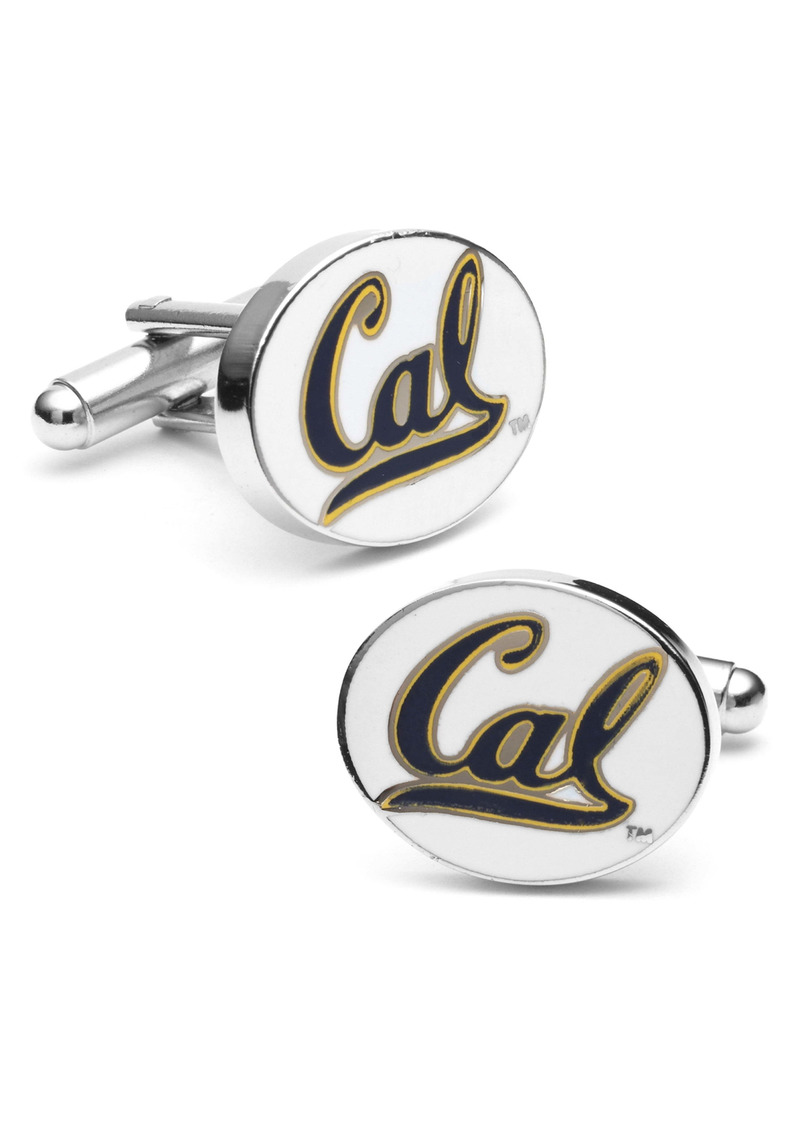 Cufflinks Inc. Cufflinks, Inc. 'University of California Golden Bears' Cuff Links