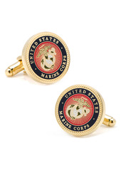 Cufflinks Inc. Cufflinks, Inc. U.S. Marines Cuff Links