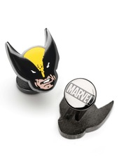 Cufflinks Inc. Cufflinks, Inc. Wolverine Mask Cuff Links
