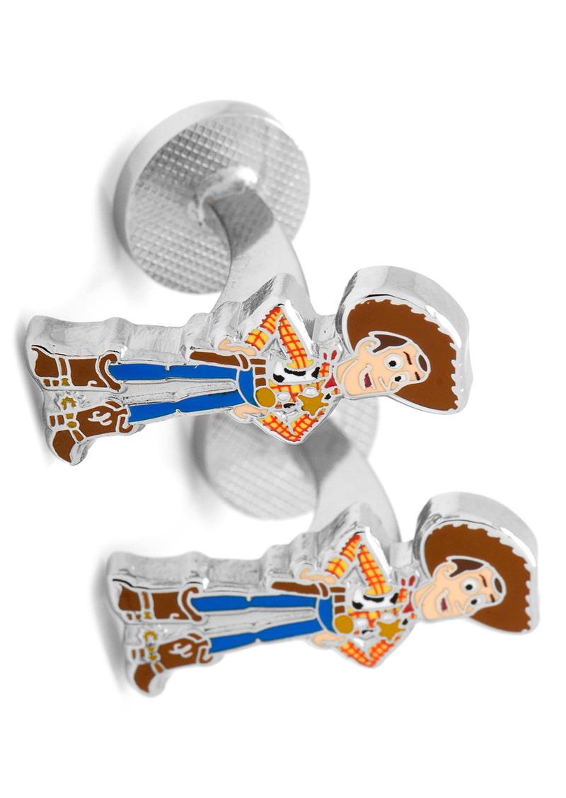 Cufflinks Inc. Cufflinks, Inc. Woody Cuff Links