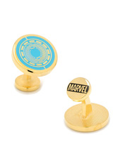Cufflinks Inc. Iron Man Arc Reactor Cuff Links