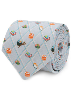 Cufflinks Inc. Men's Sushi Tie