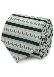 Cufflinks Inc. Men's Texas Cactus Stripe Tie