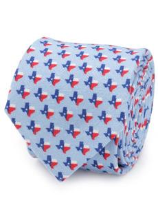 Cufflinks Inc. Men's Texas State Tie