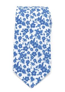 Cufflinks Inc. Men's Tropical Blue Tie