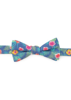 Cufflinks Inc. Men's Tropical Bow Tie