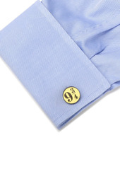 Cufflinks Inc. Platform 9 3/4 Cuff Links