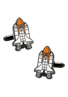 Cufflinks Inc. Space Shuttle Cufflinks